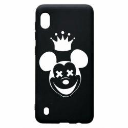 Чехол для Samsung A10 Mickey Mouse Swag