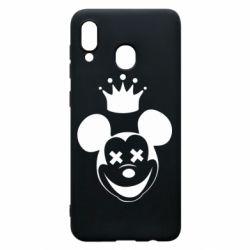 Чехол для Samsung A20 Mickey Mouse Swag