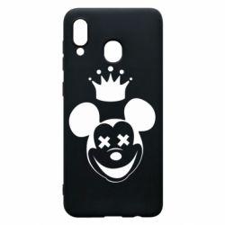 Чехол для Samsung A30 Mickey Mouse Swag