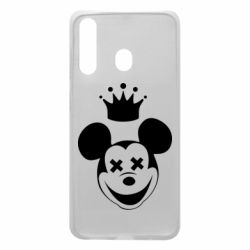 Чехол для Samsung A60 Mickey Mouse Swag