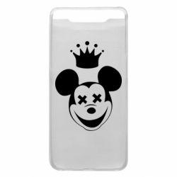 Чехол для Samsung A80 Mickey Mouse Swag