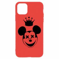 Чехол для iPhone 11 Mickey Mouse Swag