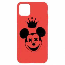 Чехол для iPhone 11 Pro Mickey Mouse Swag