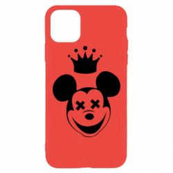 Чехол для iPhone 11 Pro Max Mickey Mouse Swag