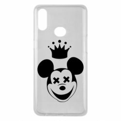 Чехол для Samsung A10s Mickey Mouse Swag