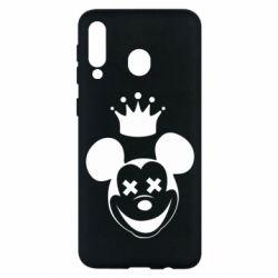 Чехол для Samsung M30 Mickey Mouse Swag