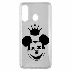 Чехол для Samsung M40 Mickey Mouse Swag