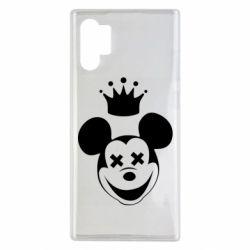 Чехол для Samsung Note 10 Plus Mickey Mouse Swag