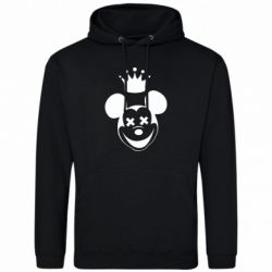 Мужская толстовка Mickey Mouse Swag