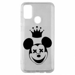 Чехол для Samsung M30s Mickey Mouse Swag