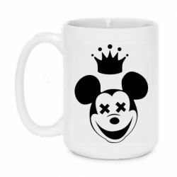 Кружка 420ml Mickey Mouse Swag