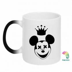 Кружка-хамелеон Mickey Mouse Swag