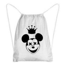 Рюкзак-мешок Mickey Mouse Swag