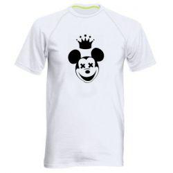 Мужская спортивная футболка Mickey Mouse Swag