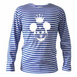 Тельняшка с длинным рукавом Mickey Mouse Swag