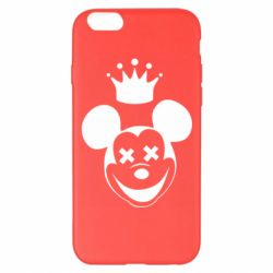 Чехол для iPhone 6 Plus/6S Plus Mickey Mouse Swag
