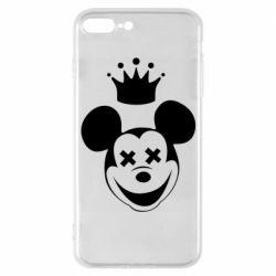 Чехол для iPhone 7 Plus Mickey Mouse Swag