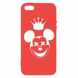 Чехол для iPhone5/5S/SE Mickey Mouse Swag