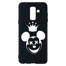 Чехол для Samsung A6+ 2018 Mickey Mouse Swag