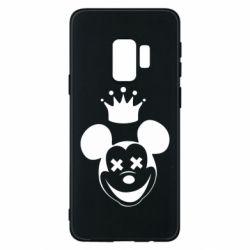 Чехол для Samsung S9 Mickey Mouse Swag