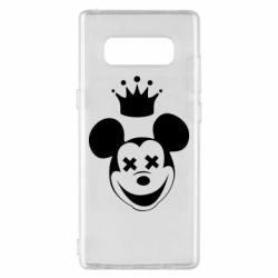 Чехол для Samsung Note 8 Mickey Mouse Swag