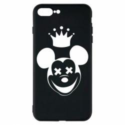 Чехол для iPhone 8 Plus Mickey Mouse Swag