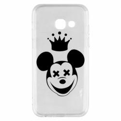 Чехол для Samsung A3 2017 Mickey Mouse Swag