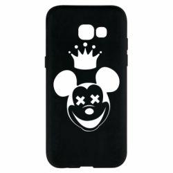 Чехол для Samsung A5 2017 Mickey Mouse Swag