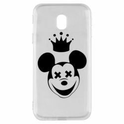 Чехол для Samsung J3 2017 Mickey Mouse Swag