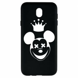 Чехол для Samsung J7 2017 Mickey Mouse Swag