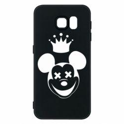 Чехол для Samsung S6 Mickey Mouse Swag