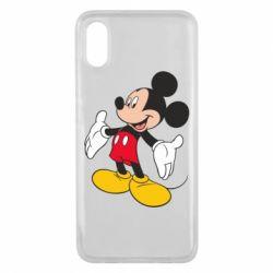 Чохол для Xiaomi Mi8 Pro Mickey Mouse