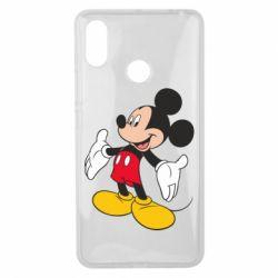Чохол для Xiaomi Mi Max 3 Mickey Mouse