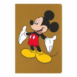 Блокнот А5 Mickey Mouse
