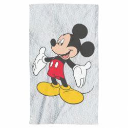 Рушник Mickey Mouse