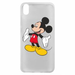 Чехол для Xiaomi Redmi 7A Mickey Mouse