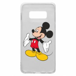 Чохол для Samsung S10e Mickey Mouse