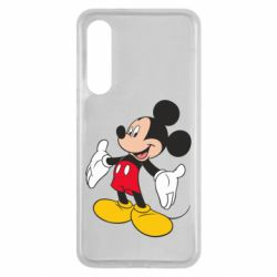 Чохол для Xiaomi Mi9 SE Mickey Mouse