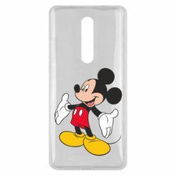 Чохол для Xiaomi Mi9T Mickey Mouse