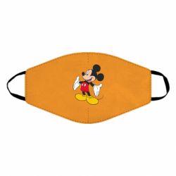 Маска для обличчя Mickey Mouse