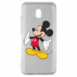 Чехол для Xiaomi Redmi 8A Mickey Mouse