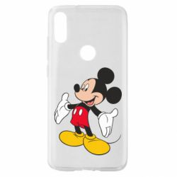 Чохол для Xiaomi Mi Play Mickey Mouse