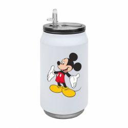 Термобанка 350ml Mickey Mouse