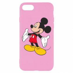 Чохол для iPhone 8 Mickey Mouse