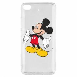 Чохол для Xiaomi Mi 5s Mickey Mouse