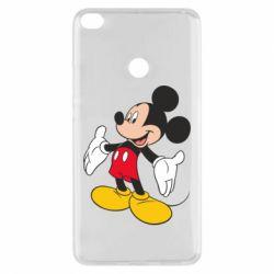 Чохол для Xiaomi Mi Max 2 Mickey Mouse