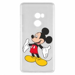 Чохол для Xiaomi Mi Mix 2 Mickey Mouse