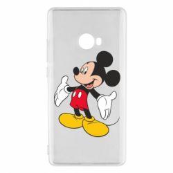 Чохол для Xiaomi Mi Note 2 Mickey Mouse
