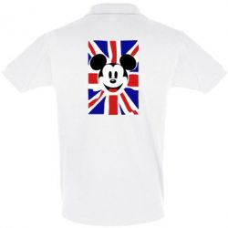 Футболка Поло Mickey Swag - FatLine