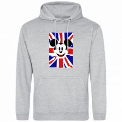 Толстовка Mickey Swag - FatLine